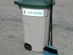 Аварийный контейнер «Oilsorb» - фото 1
