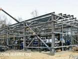 Building steel construktion - photo 3