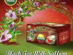Чай - photo 1
