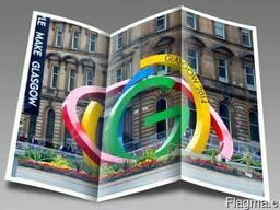 Дизайн рекламы (флаер, буклет, афиша, каталог) - фото 1