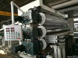 Экструзионная линия для полимерных листов - фото 5