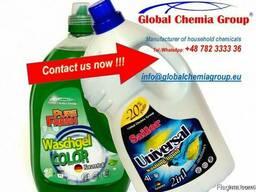 Kodumasinate keemia pesupulber tootja