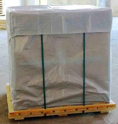 Контейнеры фанерные 1000 л для битума, сыпучих и других прод