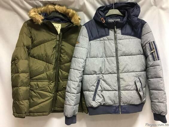 Куртки зима/осень