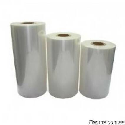 LDPE film, reprocessed (30/70)