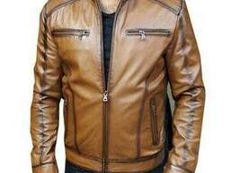 Leather womenswear and menswear brands. - photo 2