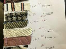 Made in italy fabrics and yarn Tuscany) - photo 3