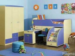 Мебель для детской комнаты - фото 3