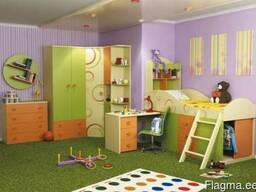 Мебель для детской комнаты - фото 5
