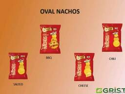 Nachos and salty snacks - photo 2
