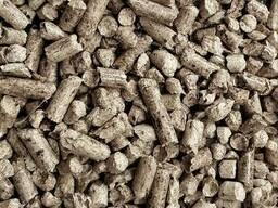 Пеллеты (древесные топливные гранулы) А1, А2 - фото 3