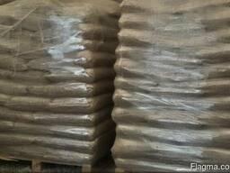Пеллеты (древесные топливные гранулы) А1, А2 - фото 4