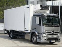 Перевозка грузов из Италии в Казахстан