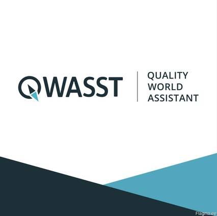 Qwasst — Quality World Assistant