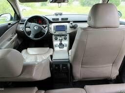 Volkswagenpassat - фото 4