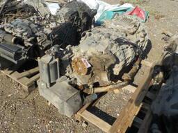 АКПП 1681741 DAF XF105