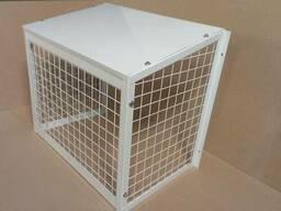 Антивандальный защитный корпус, ящик, короб, шкаф, каркас - фото 2