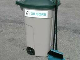 Аварийный контейнер «Oilsorb»
