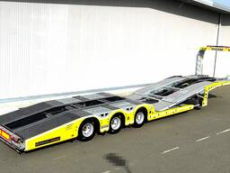 """Автовоз """"Классический"""" для грузового и легкового транспорта"""