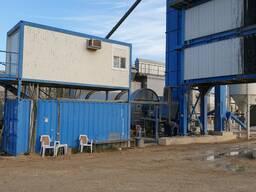 Б/У Асфальтный завод Benninghoven ECO- 240 т/ч, 2011 г