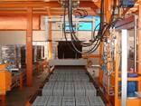 Б/У вибропресс автоматическая блок линия Universal 1000 (1300-1500 м2), 2013 г. в. - фото 12