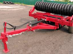 Compacting preseeding roller / Каток прикатывающий - photo 3