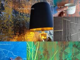 Декор ваших стен, от простого до эксклюзива