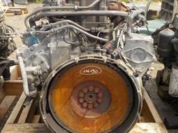 Двигатель 572578 Scania 4 series