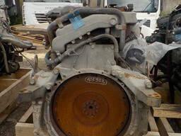 Двигатель 7DYT000636954 MAN TGA