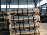 Графитированные электроды UHP HP RP диа.100-700mm - фото 1