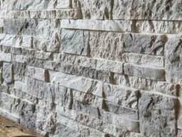 Интерьерный искусственный камень - фото 5