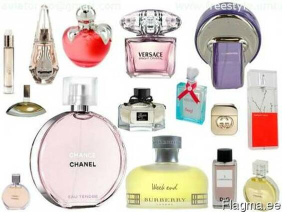 Ищу поставщиков парфюмерии в Прибалтике
