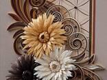 IZOLON kasvulillede, lampide ja muude kaunite dekoratiivsete elementide valmistamiseks. - photo 9