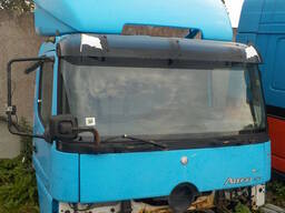 Кабина 7DYT001325648 Mercedes-Benz Atego MPI