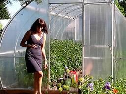 Kasvuhoonete müük tootjalt Valgevene Vabariigis