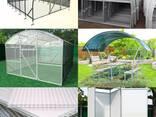 Kasvuhoonete tootmine ja müük - фото 1