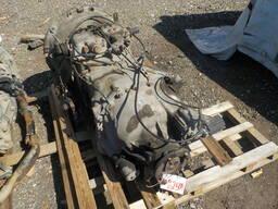 КПП 3190082 Volvo FH