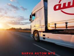 Курсы обучения для водителей грузовых автомобилей