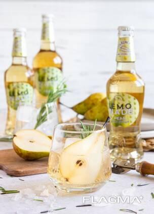 Лимонад грушевый 500мл ( 12шт)