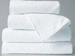 Махровое готове полотенца разных размеров и разных тонов - фото 2