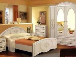Мебель для спальни под заказ - фото 5