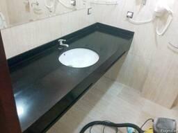 Мебель для ванной комнаты под заказ - фото 3