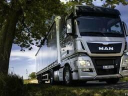 Перевозки грузов в Казахстан из Германии, Италии, Польши, Чехии