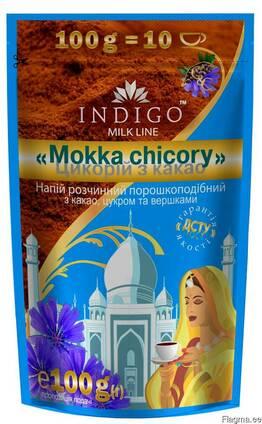 МОККА на основе какао и цикория 100 грамм