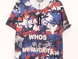 Мужские футболки микс - фото 6