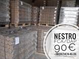 Pini Kay, Ruf, Nestro, Pellets/пеллеты; брикеты / briquettes - фото 4