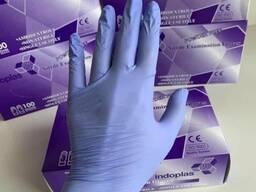 Nitrile gloves , latex gloves , medical gloves