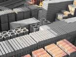 Оптовая и проектная продажа строительных материалов - photo 1