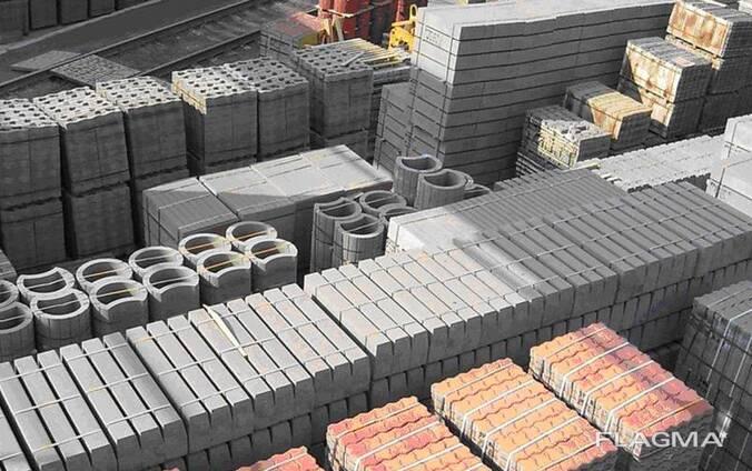 Оптовая и проектная продажа строительных материалов
