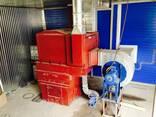 Отопление - даром для деревообрабатывающих производств - photo 4